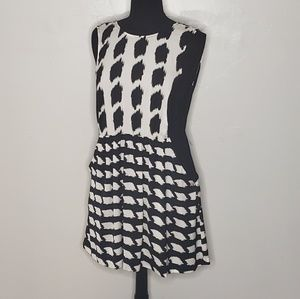 Silence + Noise for Urban Outfitters dress